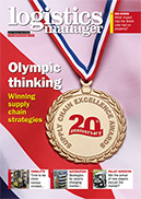 This article first appeared in Logistics Manager, September 2016