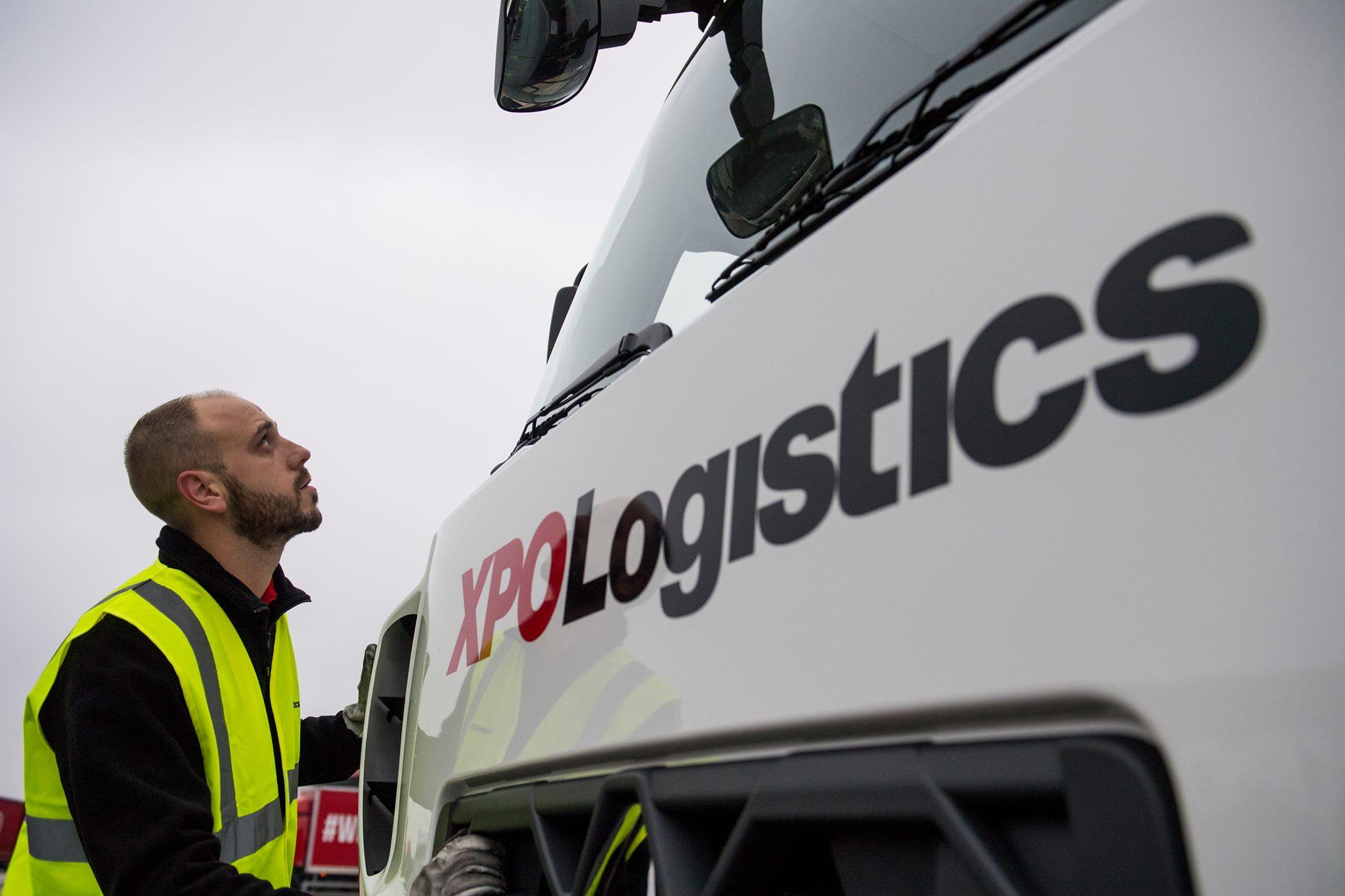 Profits rise at XPO Logistics