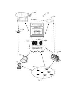 Amazon Patent Airborne fulfilment_edt