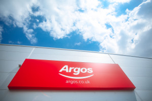 Argos to move operations from Lutterworth to Kettering.