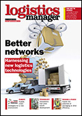 This article first appeared in Logistics Manager, October 2016.