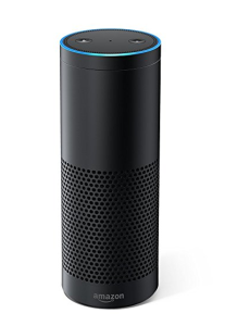 Amazon Echo has been chosen by Hermes to help with its tracking.