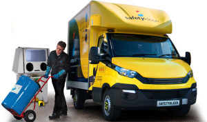 Safetykleen chooses Ryder