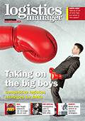 This article first appeared in Logistics Manager, January 2017.