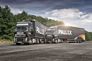 Pall-Ex takes over two of its members.