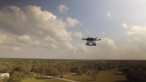 droneUPS