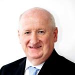 Alex Laffey, chief executive of Eddie Stobart.