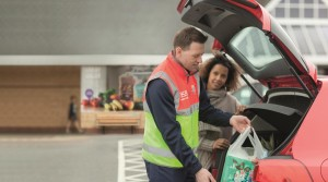 Tesco extends its click and collect offering.