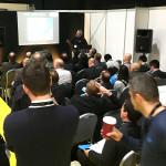 Inotec seminar at Intralogistex