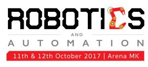 Robotics Event Logo