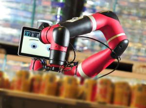 Collaborative robot [1]