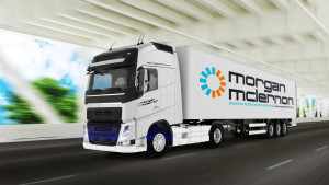 Culina Group enter joint venture with Morgan McLernon [1]