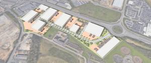 KEYLAND 170614 Aerial View 1