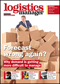 This article first appeared in Logistics Manager, April 2017.