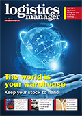 This article first appeared in Logistics Manager, May 2017.