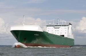 Stena MV Misana