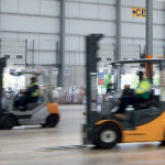 LM1710 Calor corporate insight Forklifts