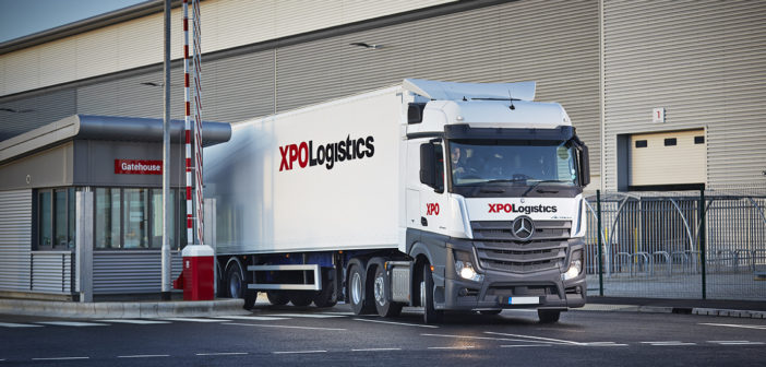 XPO adds new capabilities to its supply chain