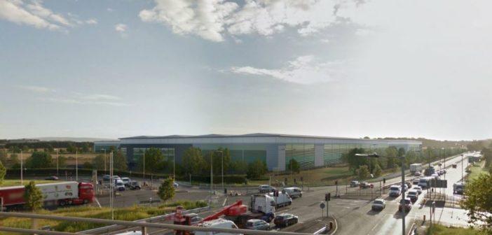 Councillors reject 1.8 million sq ft logistics scheme