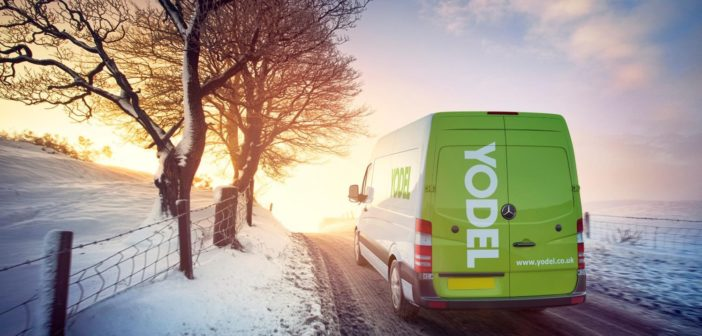 BoroughBox partners with Yodel for food home delivery