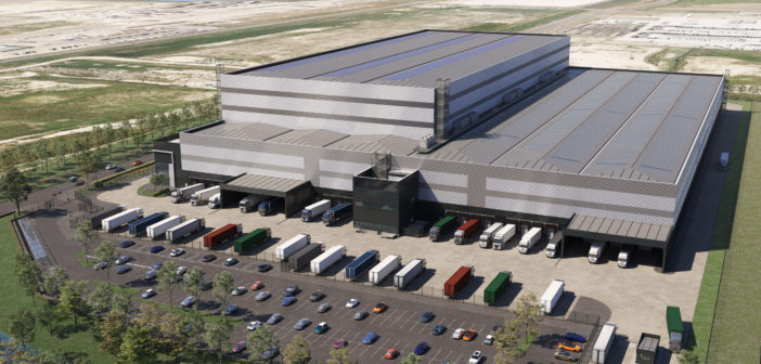 Mars partners with DHL for £350m sustainable logistics and warehousing operations