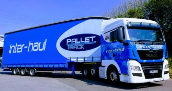 Inter-haul extends £15m contract with Nuaire