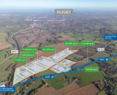 Green light for two new speculative warehouses at Symmetry Park Rugby