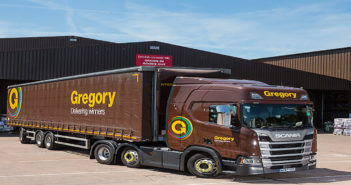 Gregory Distribution extends partnership with Michelin
