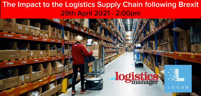 The Impact to the Logistics Supply Chain following Brexit