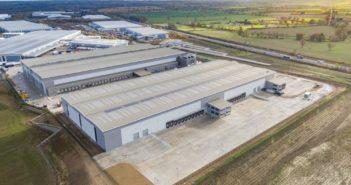 Toolstation to build 490,000ft2 plus East Midlands distribution centre