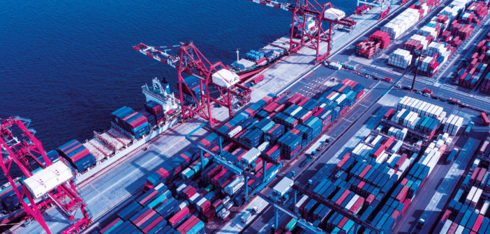 Can the TRA ease the UK's current supply chain woes?