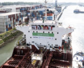 Biofuel voyage accelerates sustainability in shipping