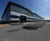 UK electric van maker on doubling spree