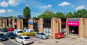 Eskmuir completes sale of £20 million site
