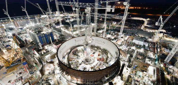 Celebrating Excellence: Wincanton with EDF Energy