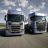 Scania invest £1.8 billion in new truck range