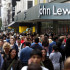John Lewis extends iForce contract