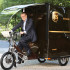 UPS launches eBike