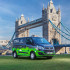 Ford to trial Transit hybrids in London