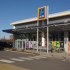 Aldi opens £60m distribution hub