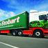 Eddie Stobart buys half of Speedy Freight