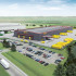 DHL to open 150,000 sq ft Avonmouth cross-dock