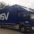 DSV UK invests in 50 new trucks