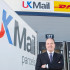 New chief for UK Mail