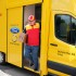 Ford & DHL unveil electric van