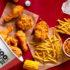KFC picks DHL and QSL for UK logistics