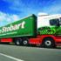 Eddie Stobart increases sales by 12pc