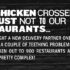 KFC apologises for delivery problems