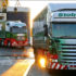 Eddie Stobart wins £15m contract with CEMEX