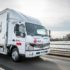 Daimler hands over first electric 7.5 tonners to UK customers